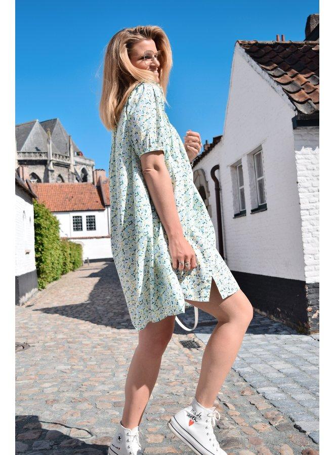 YASFILO SHIRT DRESS