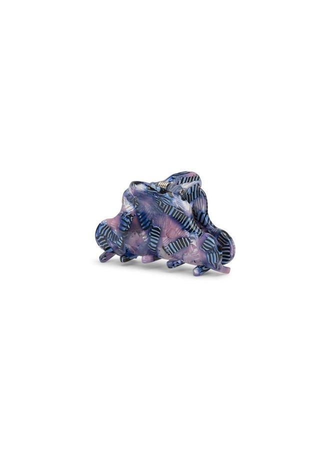 FUNKY MINI CLIP BLUE