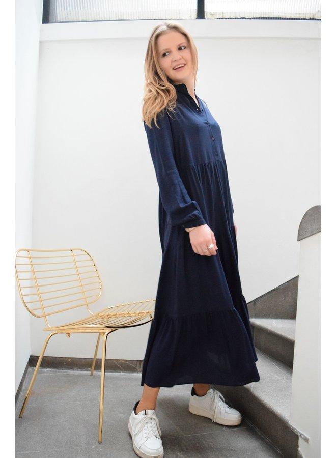 ELEONORE MAXI DRESS