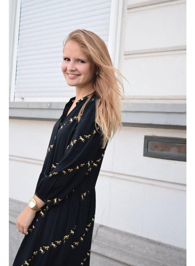 YASHORSE LONG DRESS