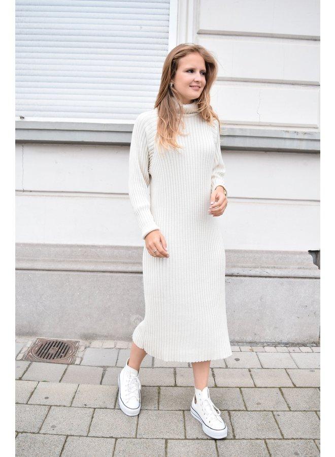 YASMAVI KNIT DRESS