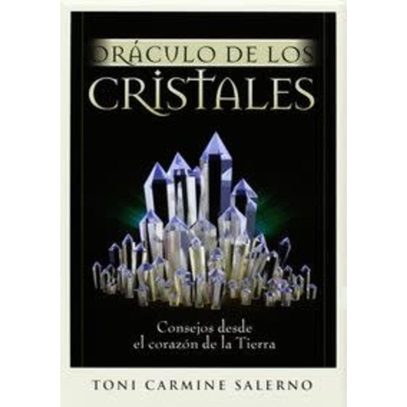 ORACULO DE LOS CRISTALES