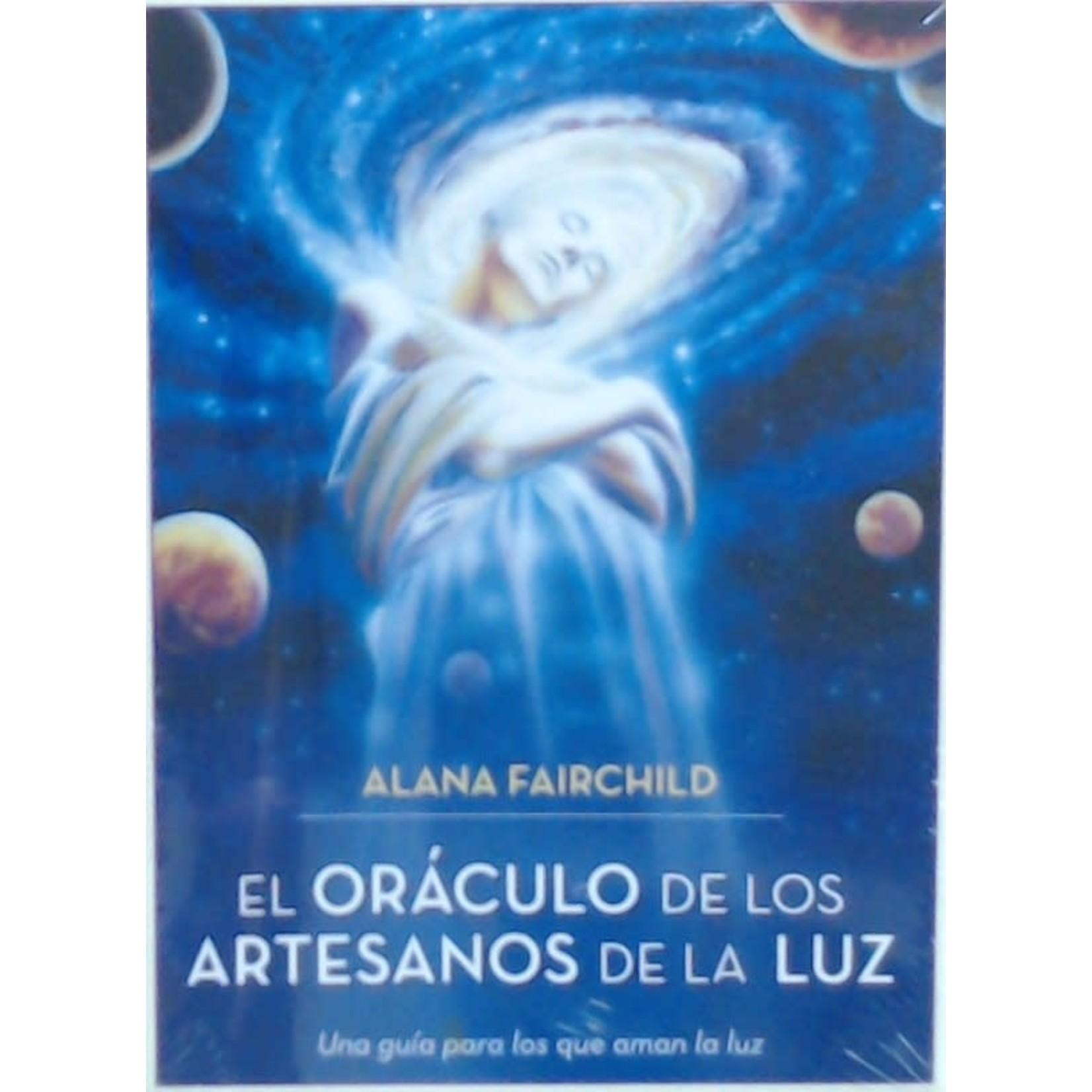 ORACULO DE LOS ARTESANOS DE LA LUZ