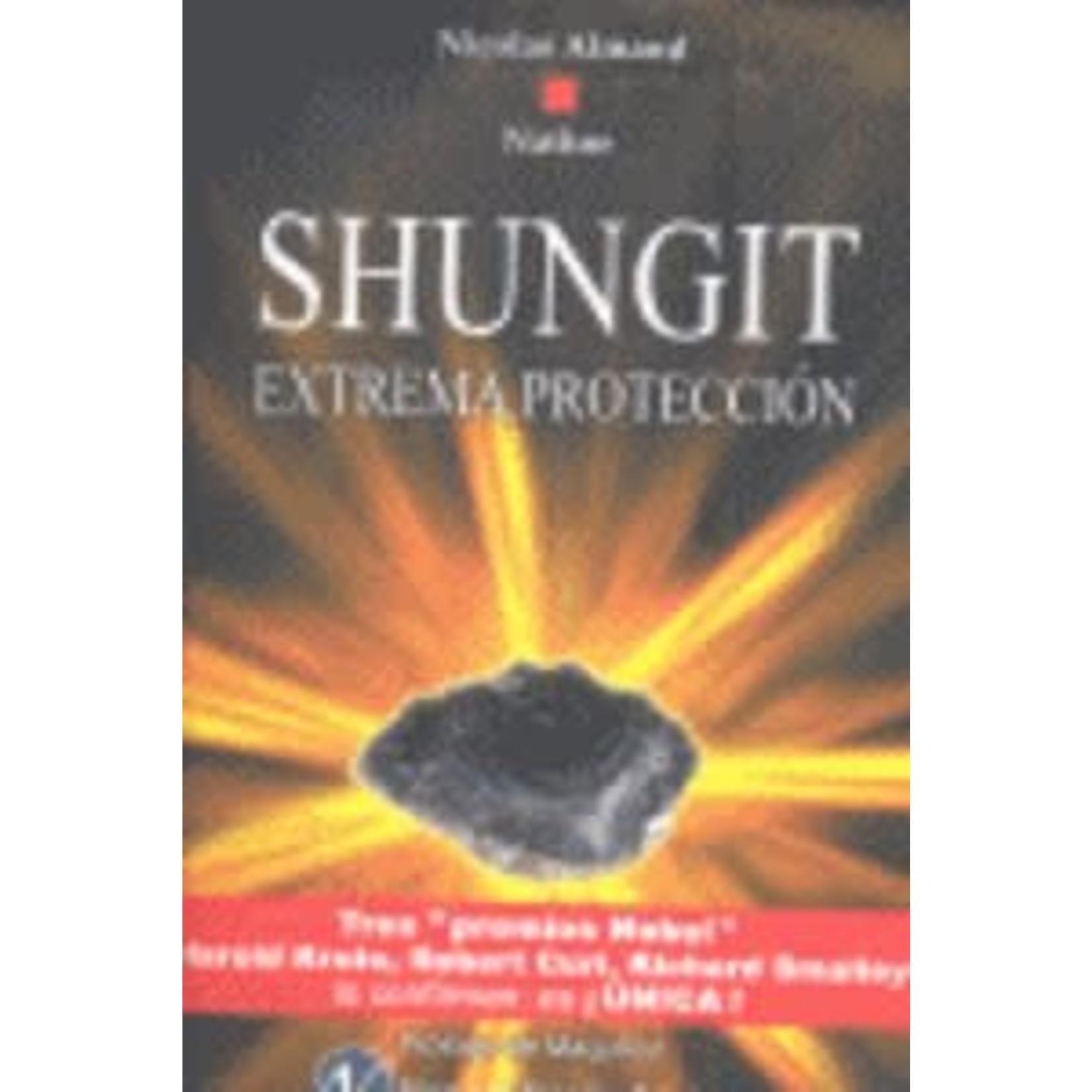 SHUNGIT EXTREMA PROTECCION