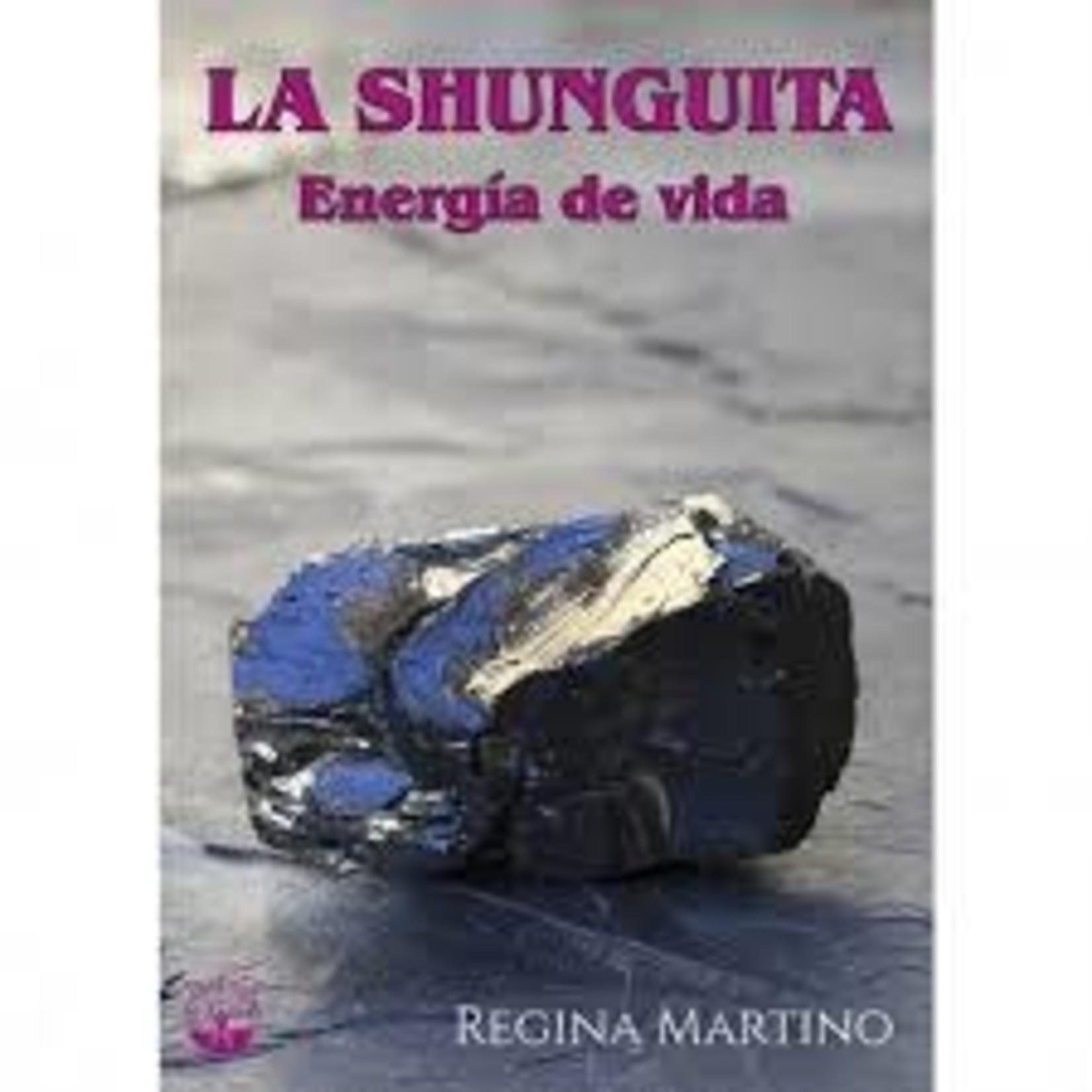 LA SHUNGITA ENERGIA DE VIDA
