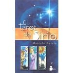 TAROT DE SIRIO,EL (MAZO)