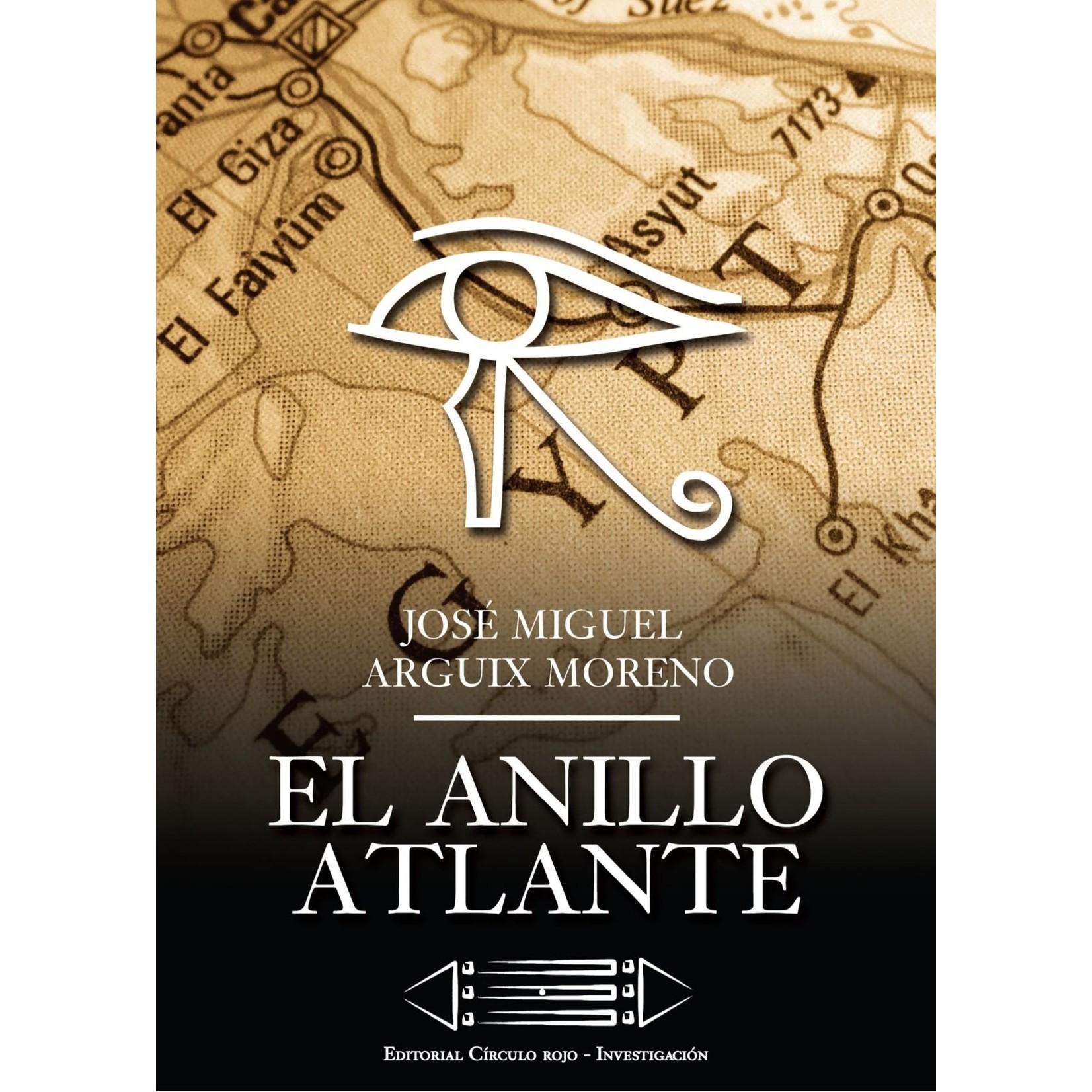 Libro Atlante