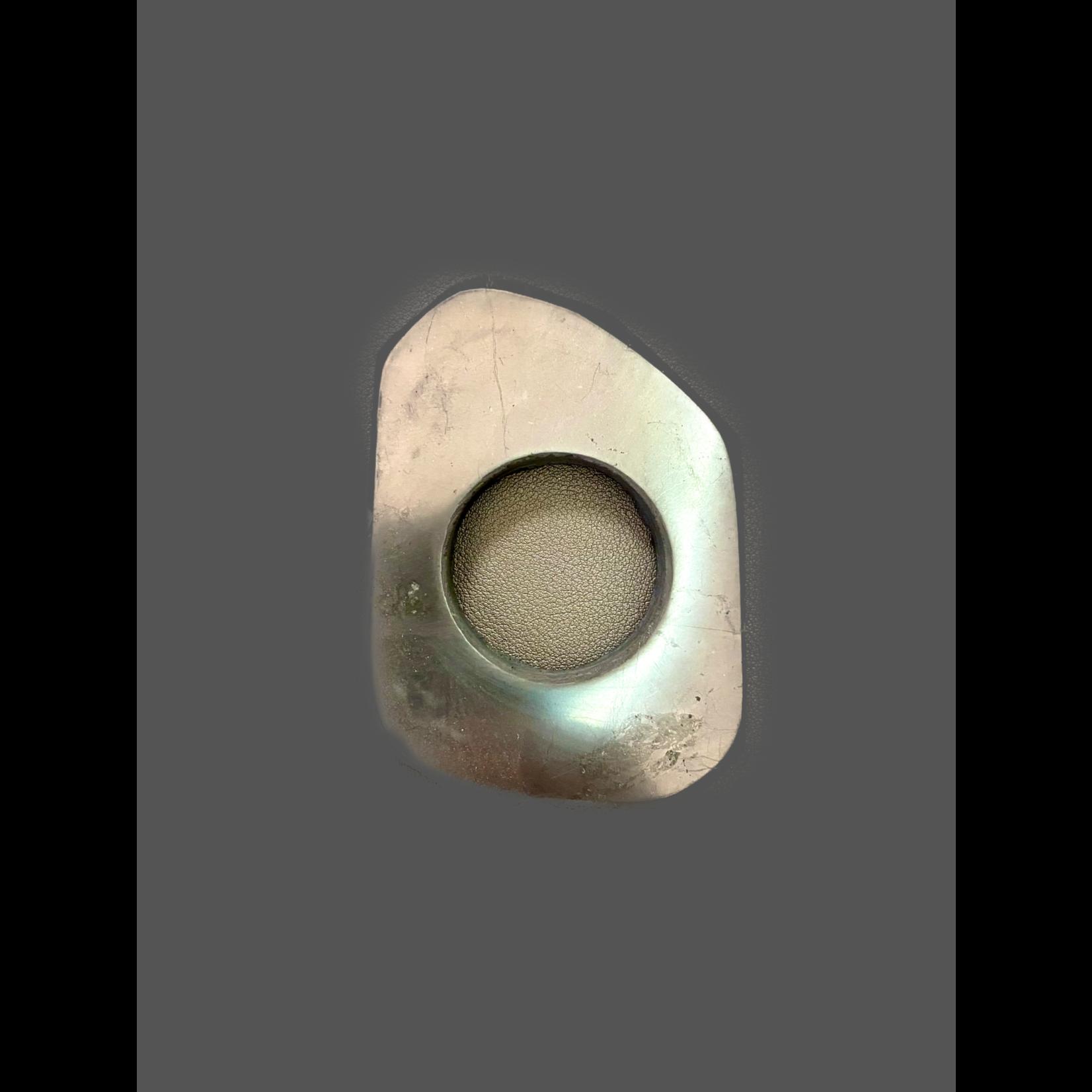 Soporte esfera shungit 7-10 cm