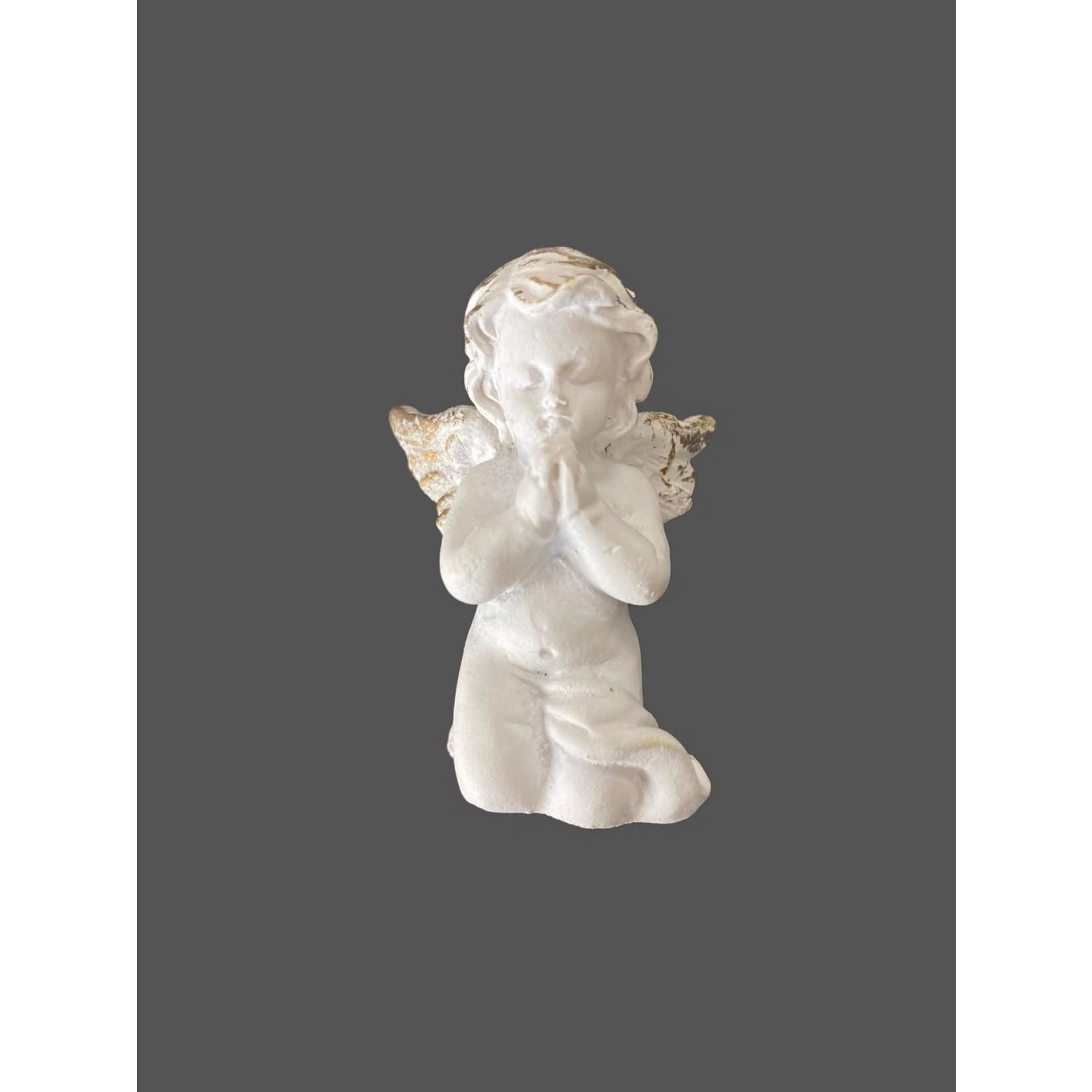 Ángel Rezando por la Paz en bolsa de regalo