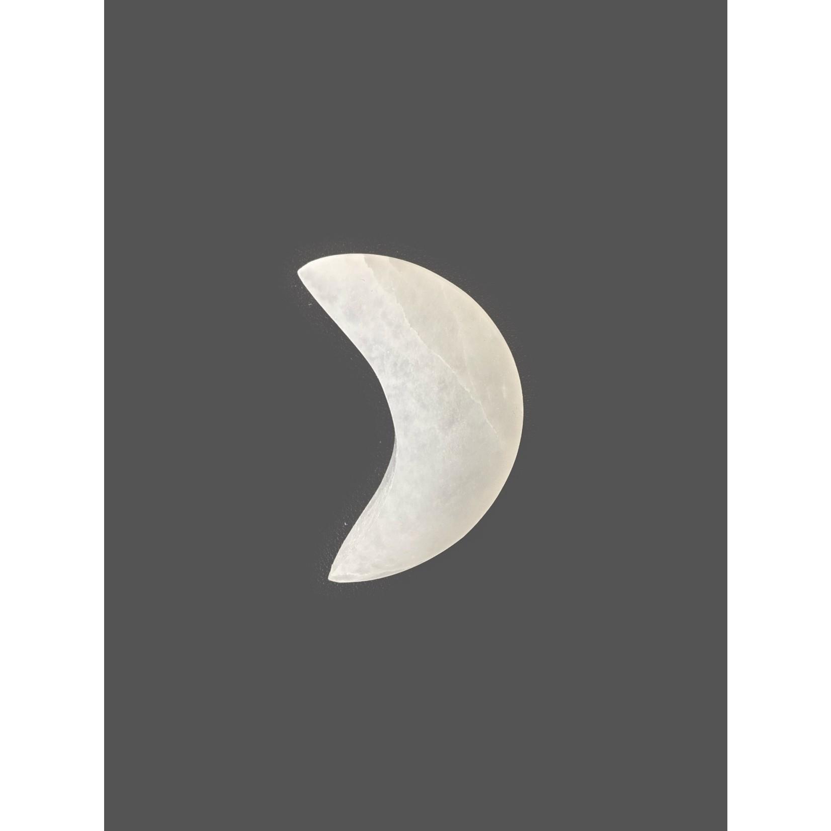 Luna de selenita