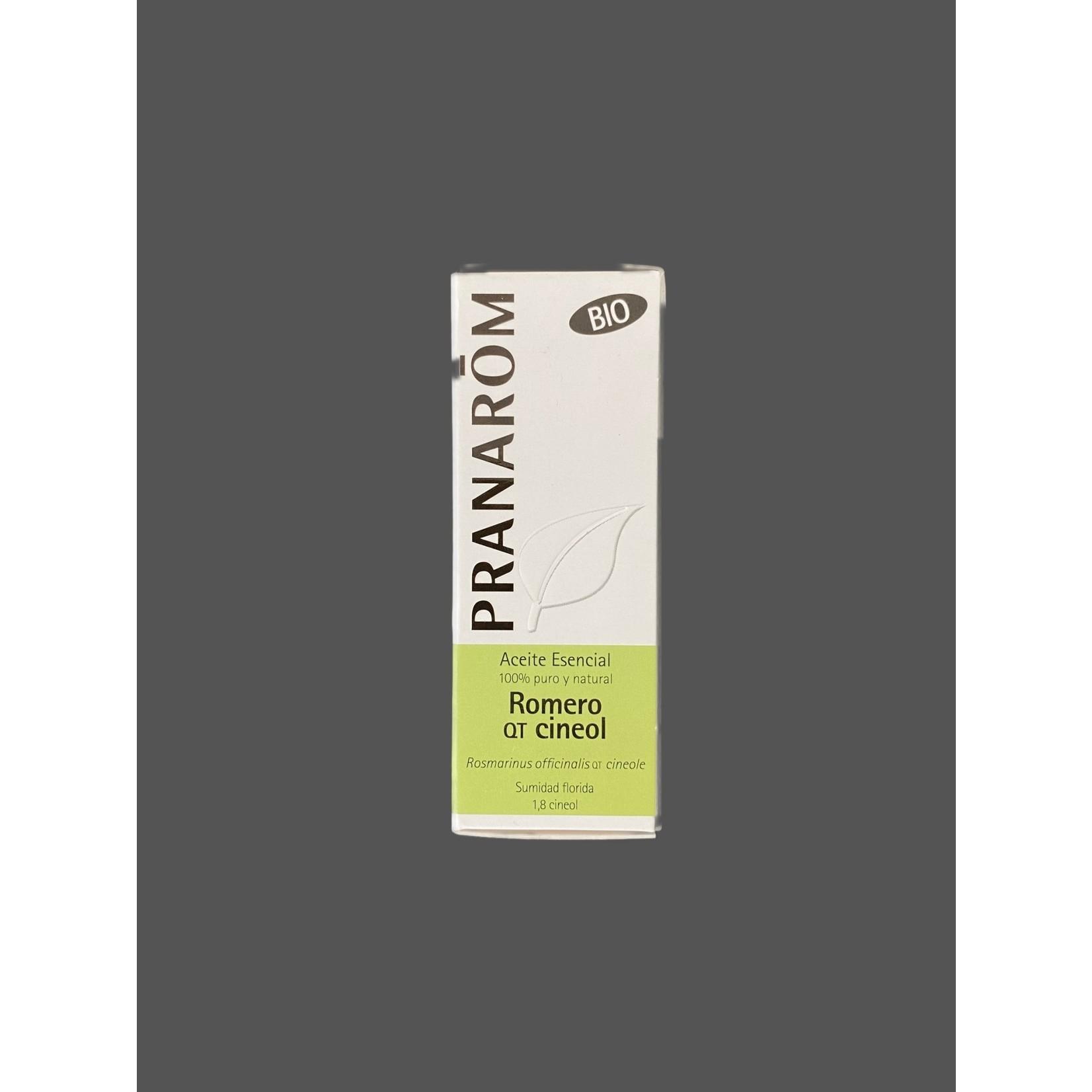 Aceite esencial Romero Pranarom BIO