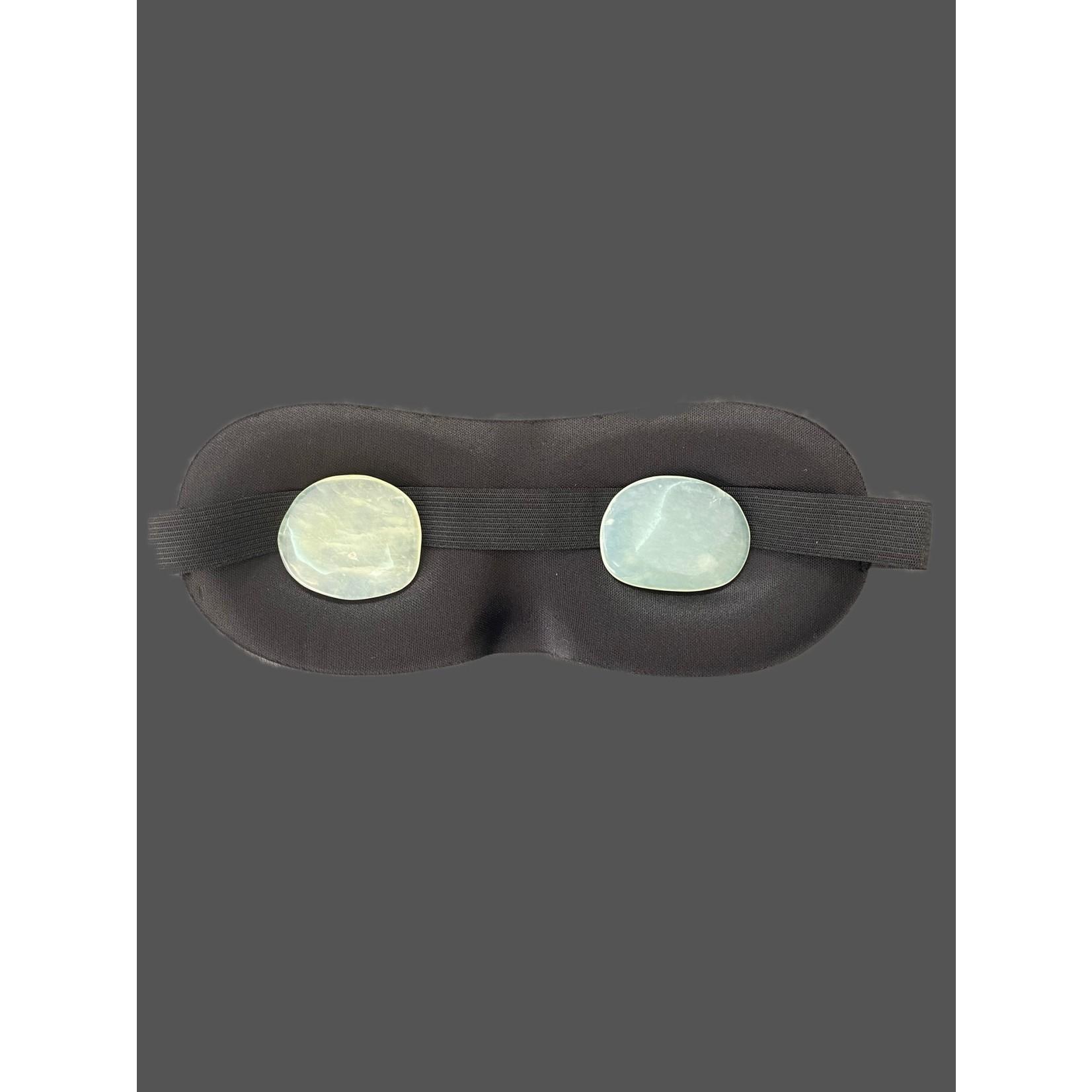 Antifaz terapia ocular