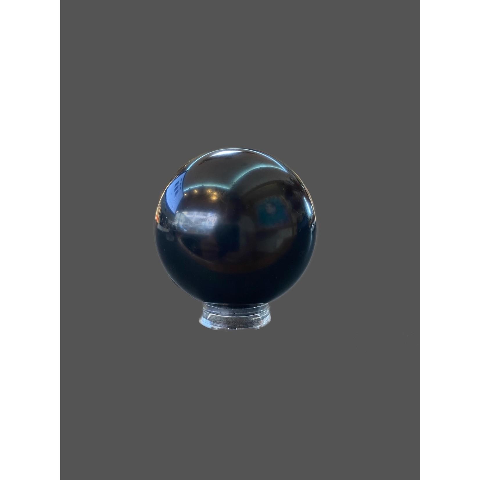 Esfera de Shungit Grande (7cm)