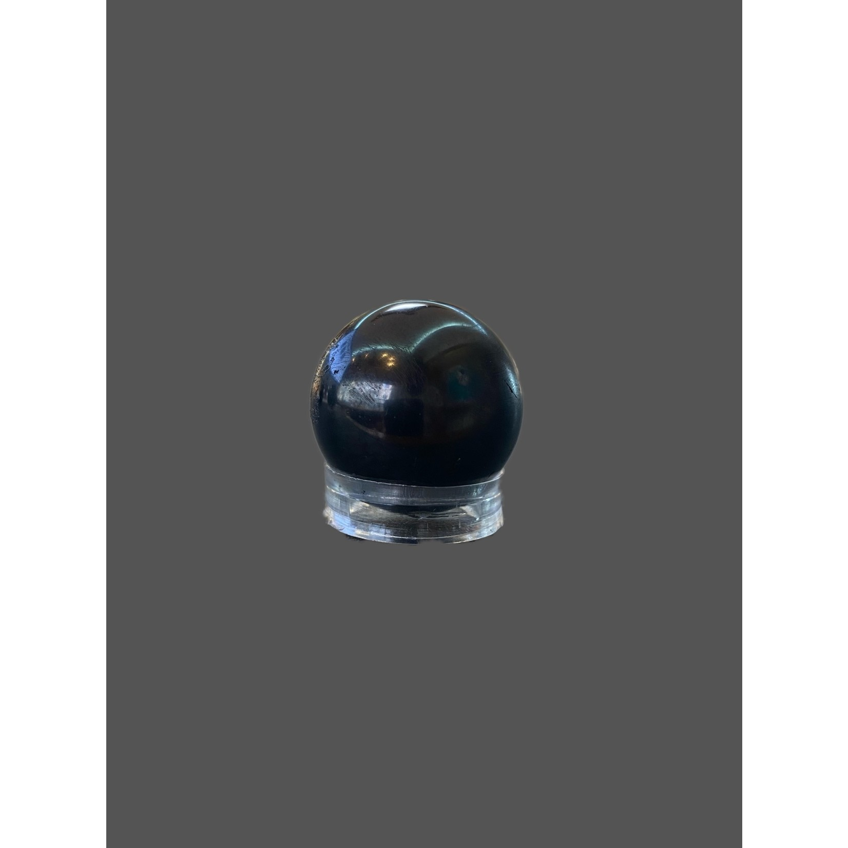 Esfera de Shungit Pequeña (2.5cm)