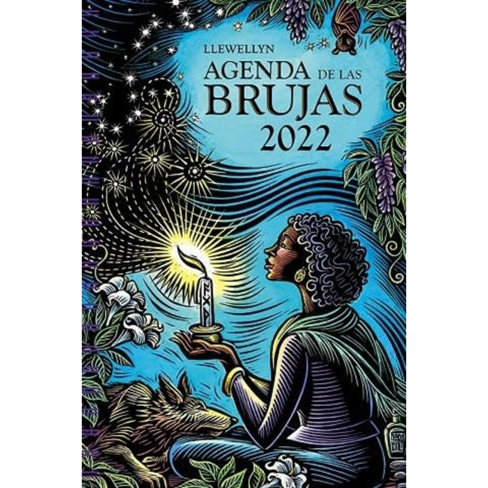 AGENDA DE LAS BRUJAS 2022
