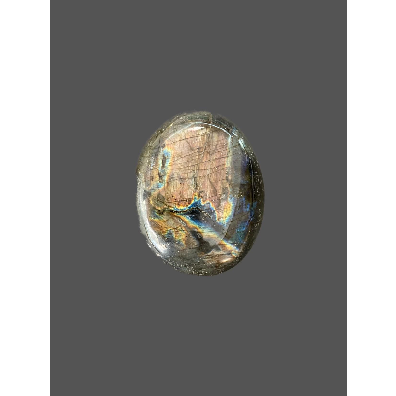 Jabón Labradorita