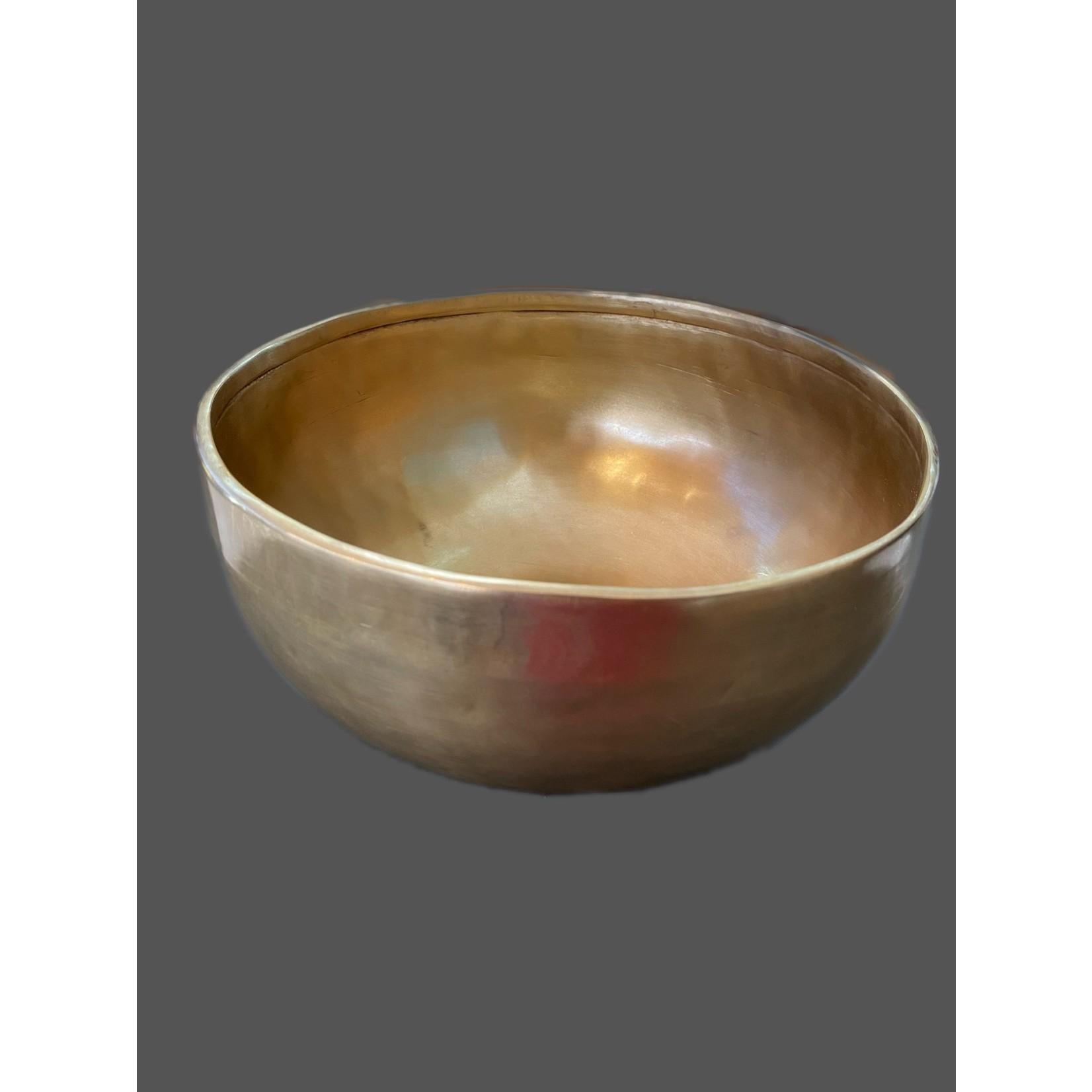 Cuenco sonoro Dewa 1250-1325 g 22 cm