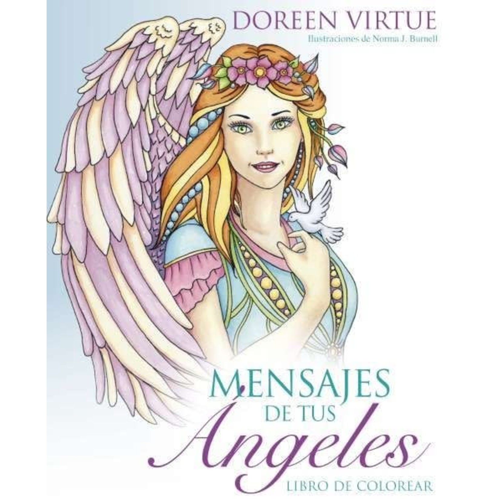 MENSAJE DE TUS ANGELES