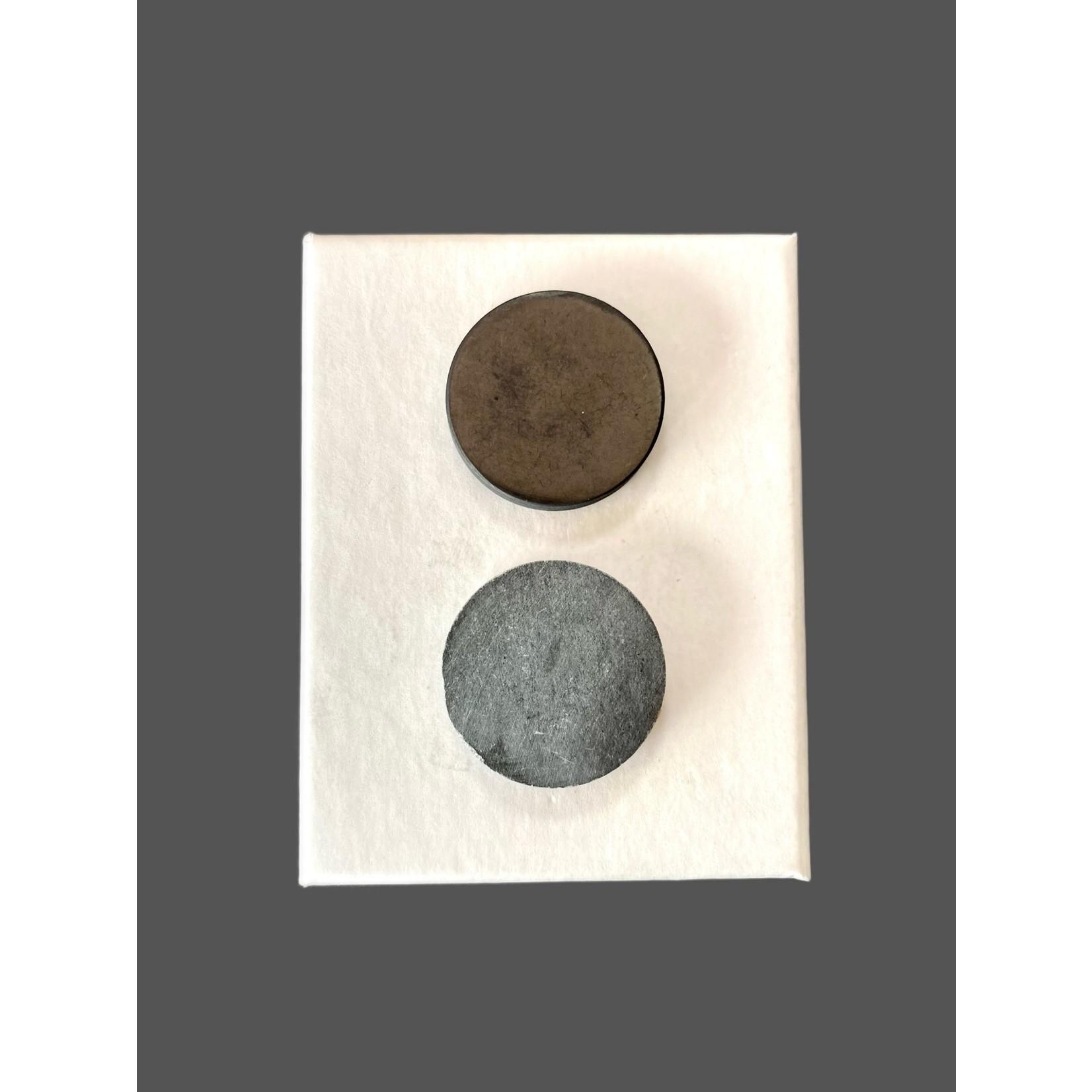 Armonizadores bolsillo shungit-tulikivi 3cm