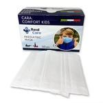 REAL CARE HYGIENE MASKEN Typ IIR für Kinder 10Stk.