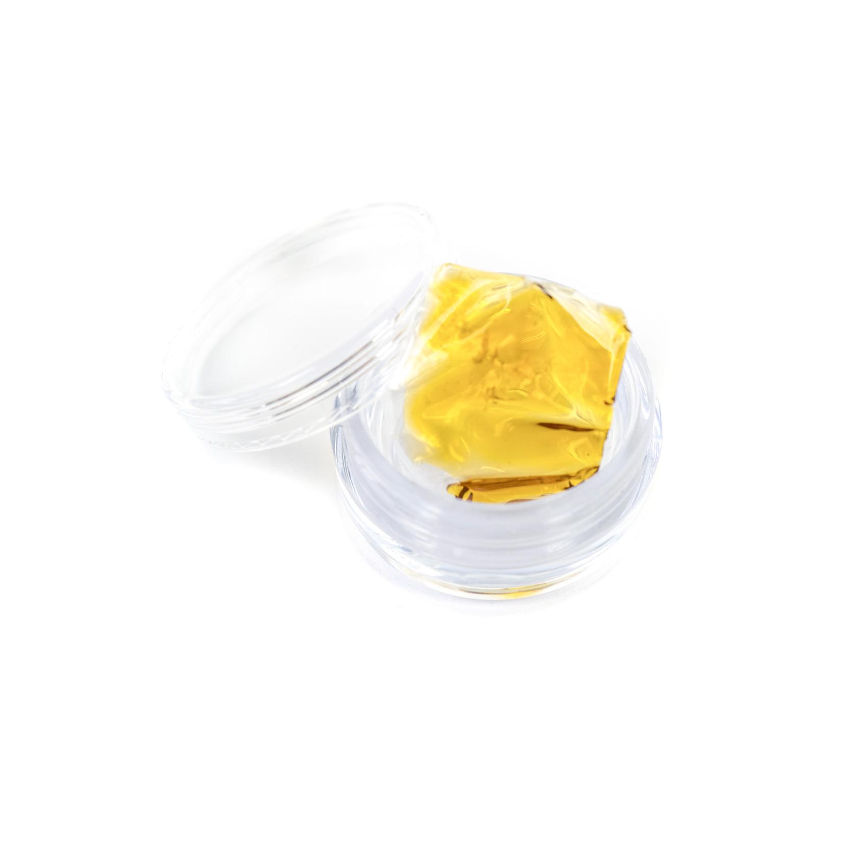 benefit VOLL Spektrum Destillat 0.2 % THC