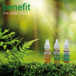 CBD benefit E-Liquid Kreation