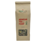 hanflife Bio Abwehr Tee mit Hanf