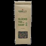 hanflife Bio Glücks Tee mit Hanf