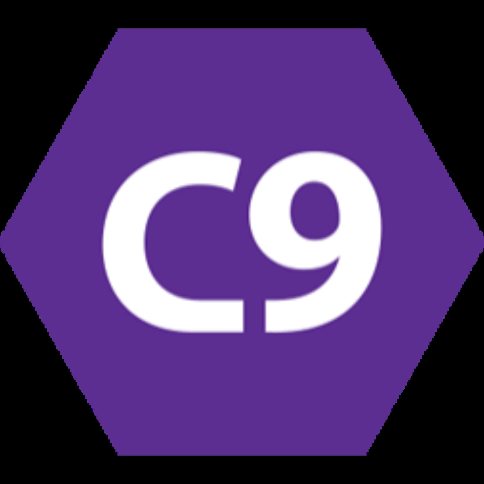 forever C9 - REINIGUNG