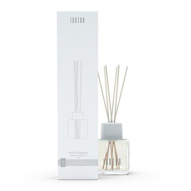 Janzen Janzen Grey 04 Home Fragrance Sticks