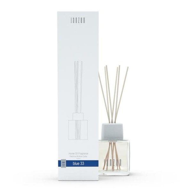 Janzen Blue 33 Home Fragrance Sticks