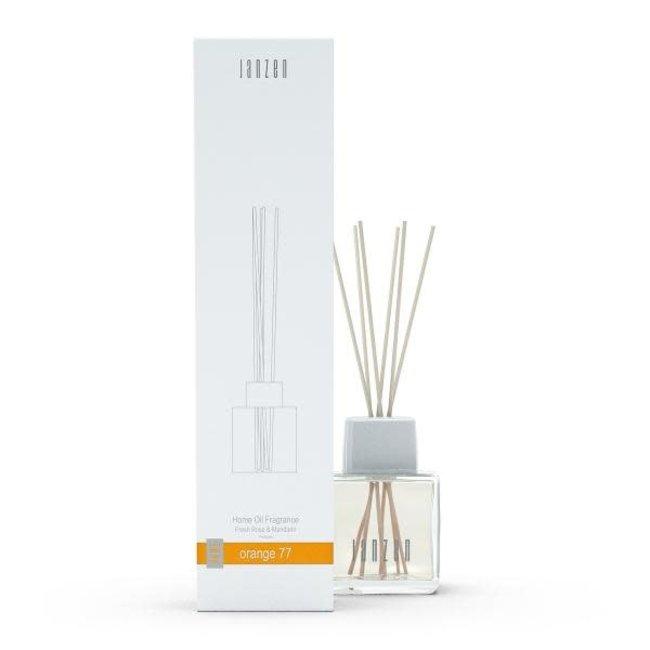 Janzen Janzen Orange 77 Home Fragrance Sticks