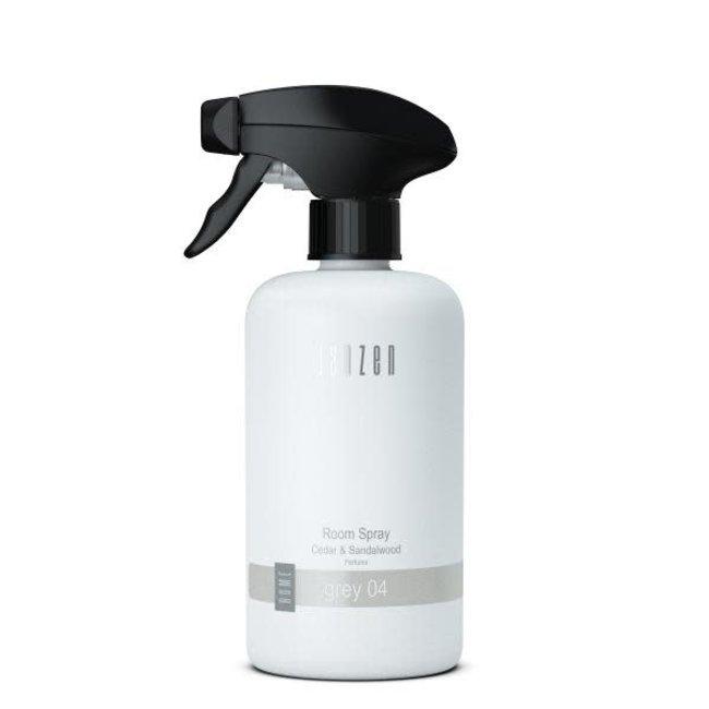 Janzen Janzen Grey 04 Room Spray