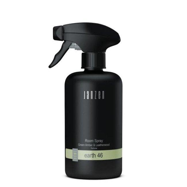 Janzen Earth 46 Room Spray