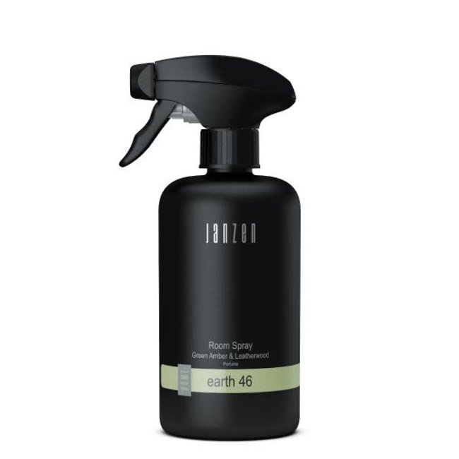 Janzen Janzen Earth 46 Room Spray