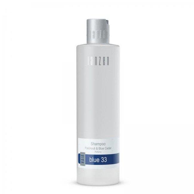 Janzen Janzen Blue 33 Shampoo