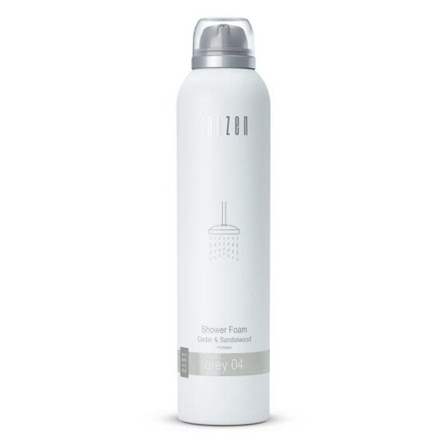 Janzen Janzen Grey 04 Shower Foam