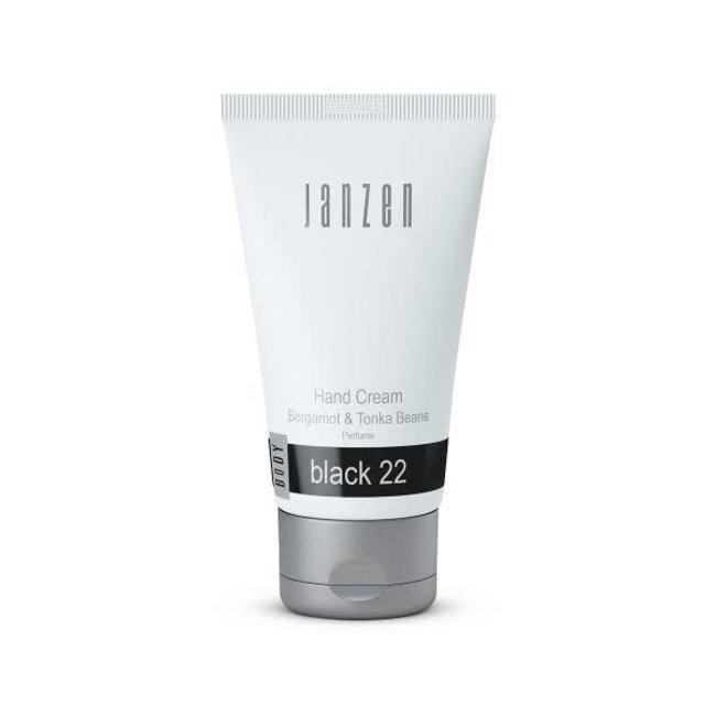 Janzen Janzen Black 22 Hand Cream