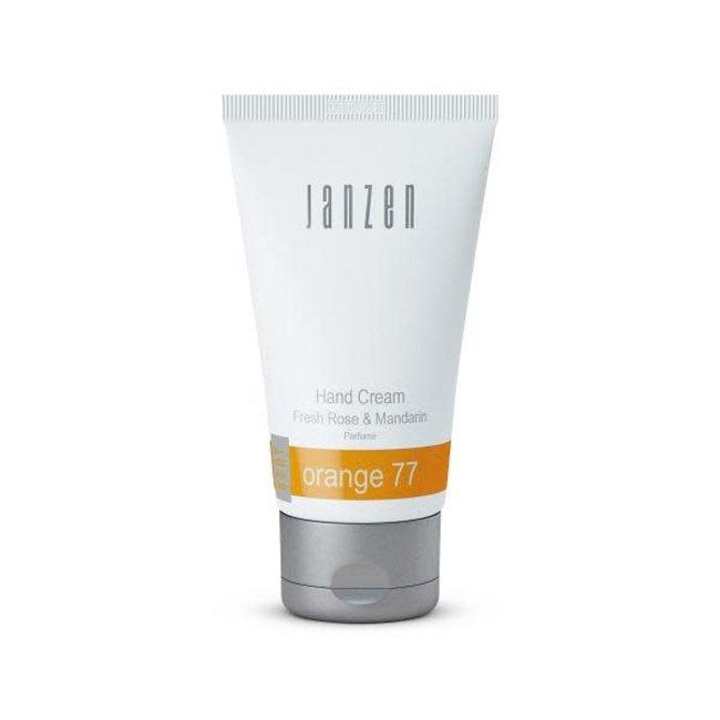 Janzen Janzen Orange 77 Hand Cream