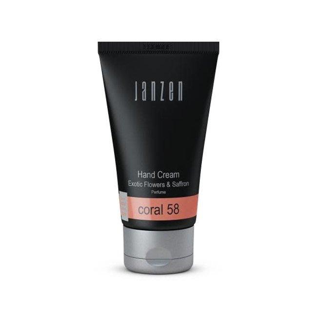 Janzen Coral 58 Hand Cream
