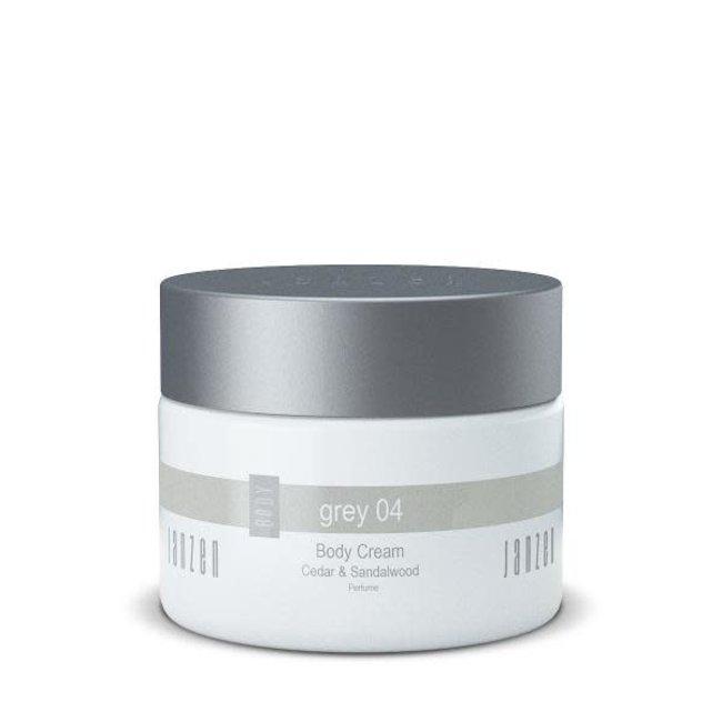 Janzen Grey 04 Body Cream