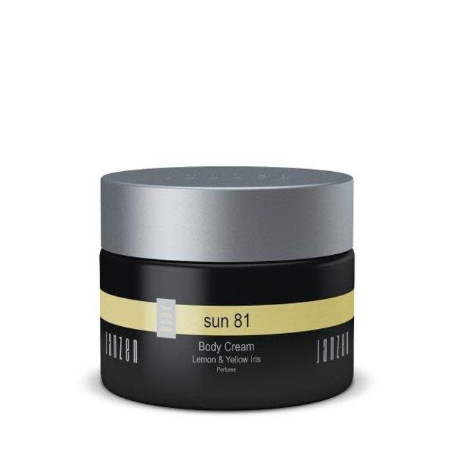 Janzen Janzen Sun 81 Body Cream