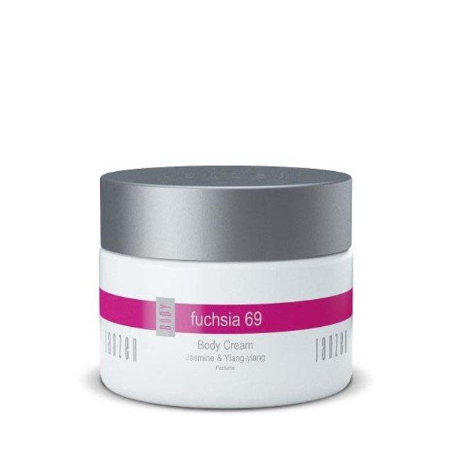 Janzen Fuchsia 69 Body Cream