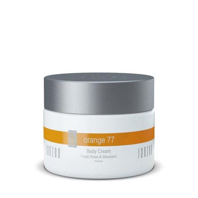 Janzen Orange 77 Body Cream