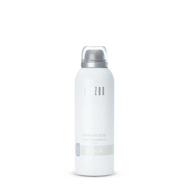 Janzen Grey 04 Deodorant Spray