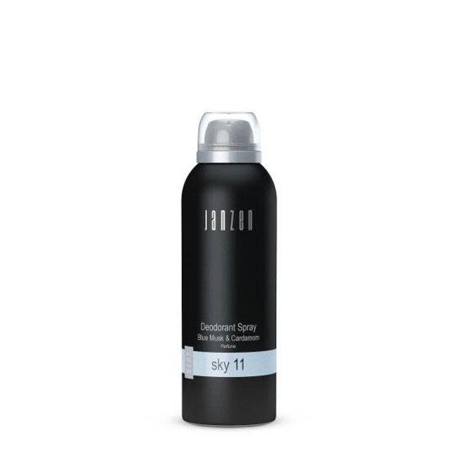 Janzen Janzen Sky 11 Deodorant Spray