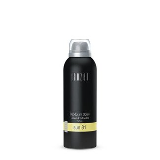 Janzen Janzen Sun 81 Deodorant Spray