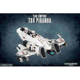 Warhammer tau empire tx4 piranha