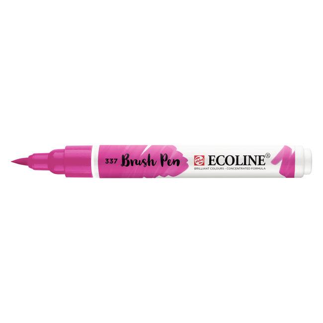 Ecoline Brush Pen Magenta 337