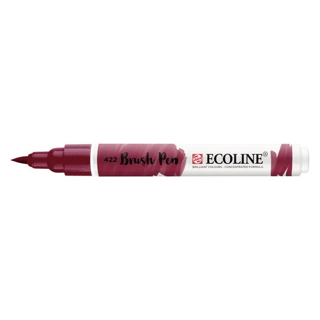 Ecoline Brush Pen Roodbruin 422